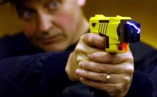 La pistola Taser già in uso ad alcune Forze di Polizia estere