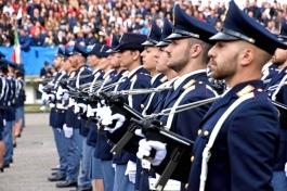 Concorso a 1148 Agenti della Polizia di Stato