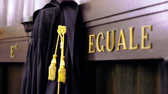 """Vice Ispettori 9° Corso, la CONSAP ricorre al TAR contro l'assurda decisione di collocare in """"aspettativa speciale"""" i colleghi che frequenteranno il corso di formazione"""