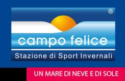 Accordo di convenzione tra Campo Felice e CONSAP Segreteria Provinciale di Roma