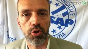 Stefano Spagnoli, Segretario Nazionale Generale f.f. CONSAP