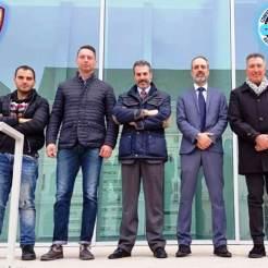 Assemblea Sindacale CONSAP alla Banda Musicale della Polizia di Stato