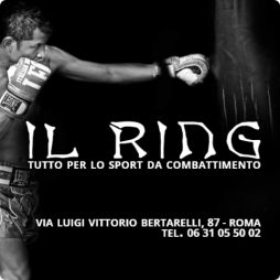 Convenzione CONSAP con Il Ring, tutto per lo sport da combattimento