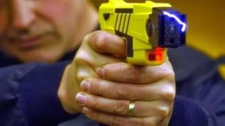 La Pistola Taser chiesta dalla CONSAP per tutte le Forze dell'Ordine