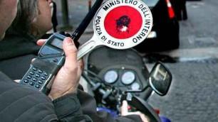Questura di Roma - Divisione Polizia Amministrativa e Sociale
