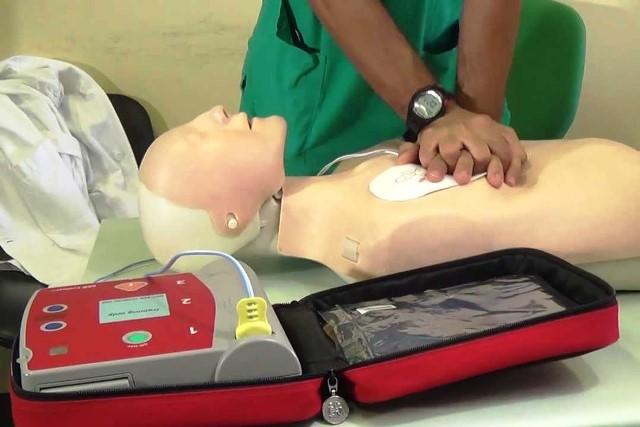 Corso BLS - Basic Life Support, Manovre Salvavita di Rianimazione Cardiopolmonare