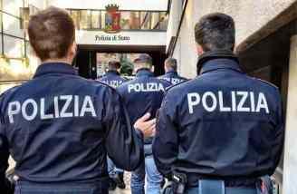 Orario di lavoro in attuazione dell'Accordo Nazionale - Polizia di Stato - Questura di Roma