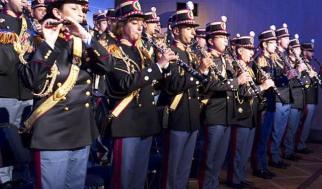Banda Musicale della Polizia di Stato