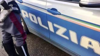 Sezione Polizia Stradale di ROMA, incontro con il Dirigente dr Massimiliano Ponti