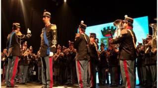 Banda Musicale della Polizia di Stato, incontro CONSAP al Ministero dell'Interno
