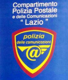 Compartimento Polizia Postale e delle Comunicazioni LAZIO