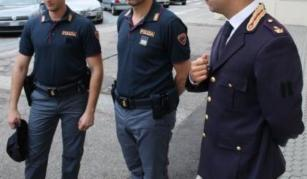 Centro Interregionale V.E.C.A. (vestiario, equipaggiamento, casermaggio, armamento) della Polizia di Stato di Ostia