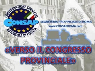 Verso il Congresso Provinciale: al via i Congressi Locali in tutta Roma e Provincia