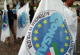 Congressi Locali CONSAP per la città di Roma e Provincia
