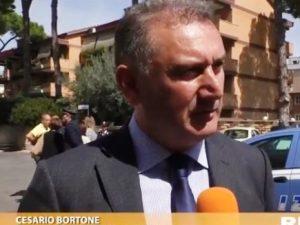 Cesario BORTONE - Coordinatore CONSAP Centro Italia