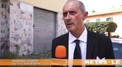 Francesco SCODITTI - Segretario Provinciale di ROMA