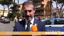 Gianluca GUERRISI - Segretario Generale Provinciale Aggiunto CONSAP Roma