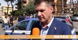 Gianluca PANTALEONI - Segretario Nazionale Vicario CONSAP
