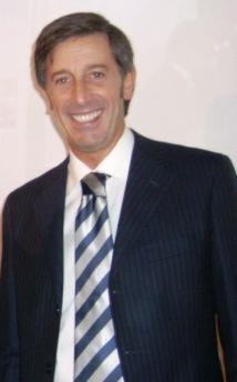 Giorgio Innocenzi - Segretario Generale Nazionale CONSAP - Confederazione Sindacale Autonoma di Polizia