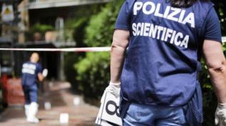 Polizia Scientifica Gabinetto Interregionale per il Lazio, Umbria e l'Abruzzo