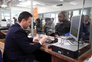 Ufficio Immigrazione Questura di Roma