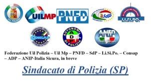 Sindacato di Polizia SP