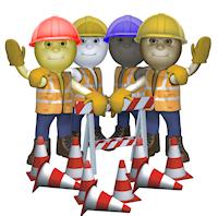 Sicurezza Luoghi di Lavoro - CONSAP
