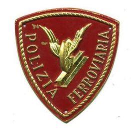 Compartimento Polizia Ferroviaria per il Lazio