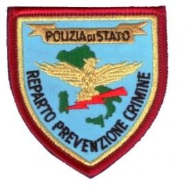 Reparto Prevenzione Crimine Lazio