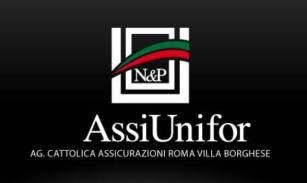 Convenzione CONSAP Roma e AssiUnifor Agenzia Cattolica Assicurazioni Roma - Villa Borghese