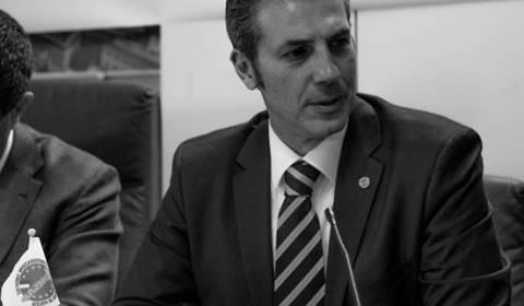 Gianluca Guerrisi - Consap Roma