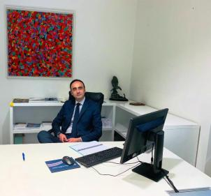 dr Raffaele PACILEO, Direttore Commerciale AssiUnifor