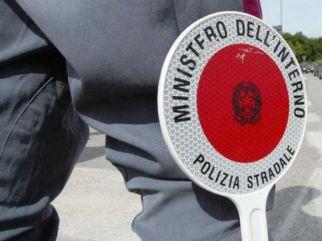 Sezione Polizia Stradale di Roma, la CONSAP incontra il Dirigente dr Furio FARINA