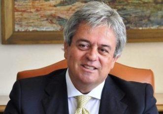 Il nuovo Questore di Roma dr Carmine ESPOSITO