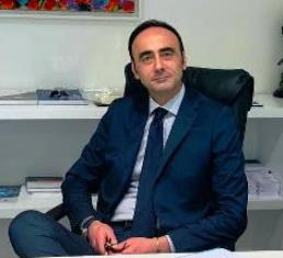 dr Raffaele PacileoDirettore Commerciale AssiUnifor