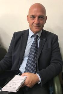 Stefano Mizzon neo Dirigente Sindacale della CONSAP - Confederazione Sindacale Autonoma di Polizia