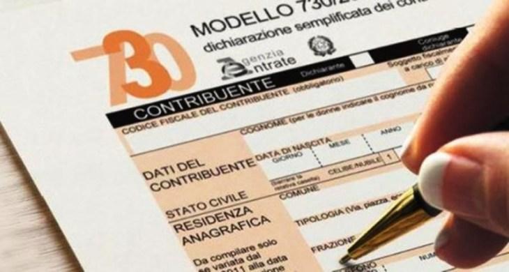 Assistenza Fiscale 2019: Accordo CONSAP Roma e CAF Italia