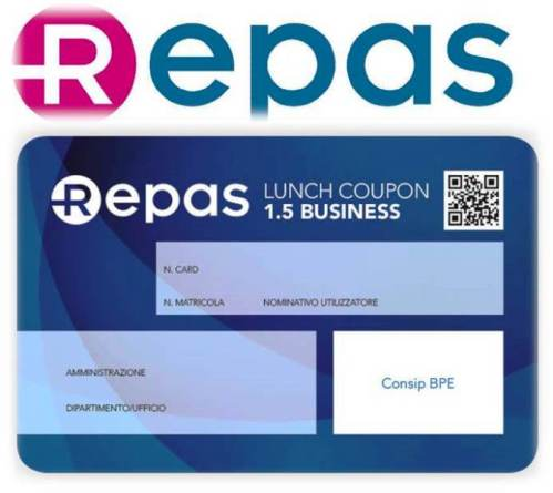 Repas Lunch Coupon