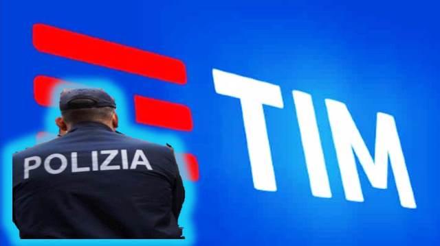 Convenzione Telecom Italia S.p.A. per gli appartenenti alla Polizia di Stato