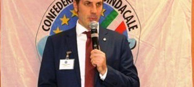 Gianluca-Guerrisi-Congresso-CONSAP-Nazionale