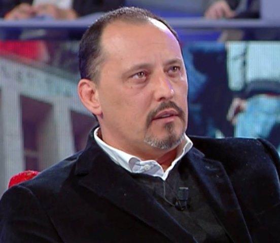 Gianluca (Drago) SALVATORI Segretario Generale Provinciale Aggiunto ROMA