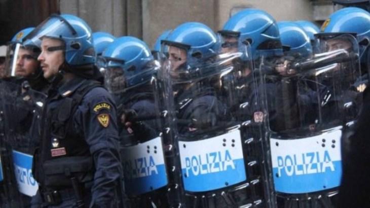 Reparto Mobile Roma
