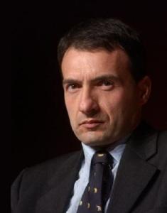Fabrizio GHERA - Capogruppo di Fd'I alla Regione Lazio