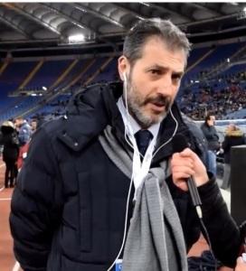 Gianluca GUERRISI - Segretario Generale Provinciale di ROMA - Dirigente Nazionale Coordinatore per l'italia Centrale - CONSAP Confederazione Sindacale Autonoma di polizia