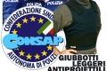 Giubbotti antiproiettile: EDITORIALE del Segretario Generale dopo il successo della campagna social con quasi 5000 like e condivisioni