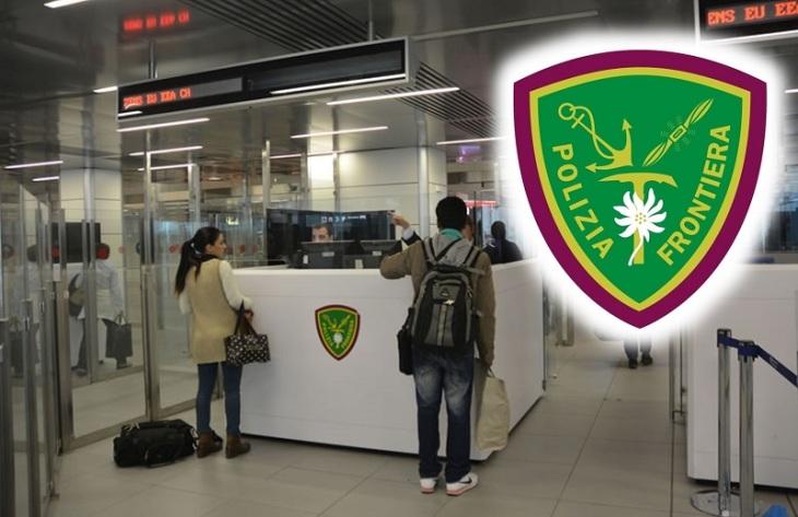 """La CONSAP chiede al Dirigente dr CASAVOLA maggiori protezioni per il personale impegnato in """"Sicurezza"""" - Polaria Fiumicino"""