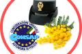 Festa della Donna 8 Marzo 2020 - AUGURI CONSAP Roma