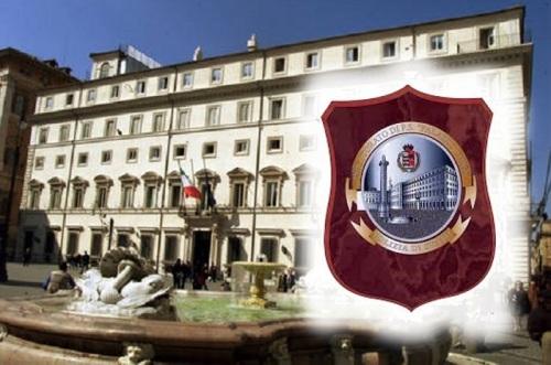 Ispettorato di P.S. Palazzo Chigi