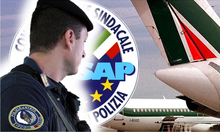 Polaria Fiumicino, la CONSAP ancora in tutela del personale di Polizia