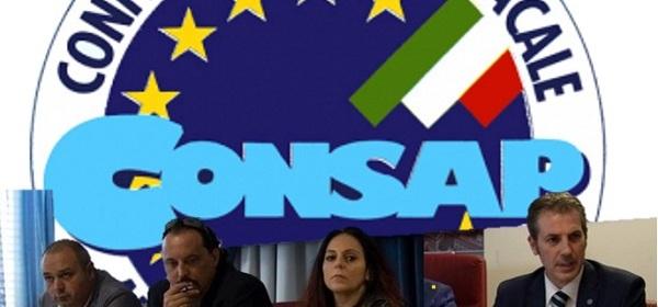Segreteria Provinciale di ROMA CONSAP - Conferazione Sindacale Autonoma di Polizia